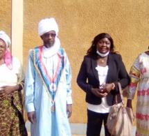 Tchad : prise de fonction du président réélu de la chambre de commerce du Mayo Kebbi Ouest