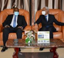 Tchad : le président angolais dépêche un émissaire à N'Djamena