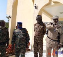 Tchad : arrestation de présumés malfrats dans la Tandjilé