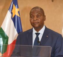 Tchad : le président centrafricain dépêche un émissaire à N'Djamena