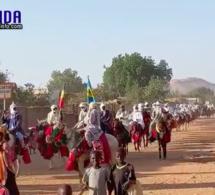 Tchad : affluence à Goz Beida à la veille de la visite du président