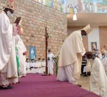Tchad : l'Église catholique a installé un nouvel évêque à Mongo