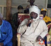 Tchad : Le conseiller spécial du chef de l'Etat rencontre les opérateurs économiques à Moundou