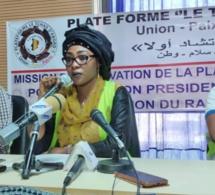 """Élections : """"Tchad d'abord"""" présente son rapport de mission d'observation"""