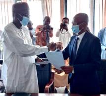 Tchad : Abdelkerim Mahamat prend les rênes du ministère des Mines et de la Géologie