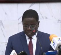 """Le Tchad """"reste menacé dans son intégrité"""" (Premier ministre)"""