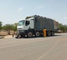 Tchad : un camion de marchandises immobilisé de force par la douane à Mongo