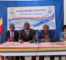 منصة المواطن تطلق نشاطها رسمياً