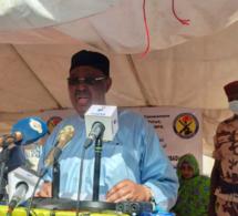 """Tchad : """"le projet de société et les idées du Maréchal sont irréversibles"""", Dr. Haroun Kabadi"""