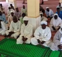 Tchad : lecture du saint Coran à Mongo à la mémoire du Maréchal Idriss Deby