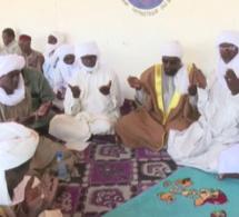 Tchad : une cérémonie d'hommage au Maréchal à Faya