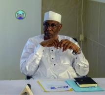 N'Djamena : 17% d'agents communaux en poste lors d'un contrôle, le maire met en garde