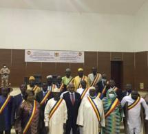 Tchad : le CESC au cœur de la paix durable