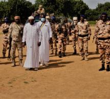 Tchad : le com-légion n°7 de gendarmerie installé à Bongor