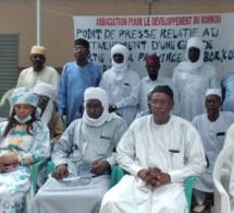 Tchad : des ressortissants du Borkou contestent les rattachements territoriaux au Tibesti