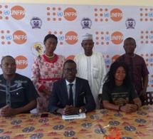 Tchad : l'ASTBEF se rapproche de la jeunesse pour sensibiliser sur la santé de reproduction