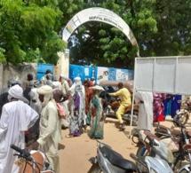Tchad : un homme attaque des fidèles dans une mosquée et blesse 3 personnes