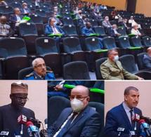 الشيخ ولر يترأس الاجتماع الأول لرابطة علماء ودعاة وأئمة دول الساحل