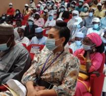 Journée mondiale de l'alimentation : le Tchad veut être à la hauteur des enjeux