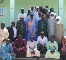 Tchad : la société civile du Hadjer-Lamis et Chari-Baguirmi au centre d'un renforcement