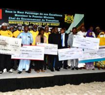 Tchad : 48 entrepreneurs bénéficient d'un financement du fonds étatique
