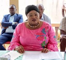 Tchad : la gouverneure du Mandoul remplacée