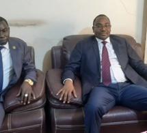 Tchad : le nouveau procureur de la République installé à N'Djamena