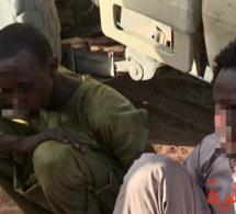 Tchad : un braqueur âgé de 15 ans arrêté au Nord