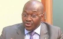 Ernest Dikoum, le nouveau directeur général de la Camair-Co.