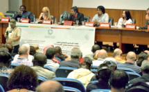 """Coalition Marocaine pour la Justice Climatique (CMJC) : """" la Déclaration de Casablanca """""""