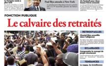 Cameroun : L'Essentiel du Cameroun dans les kiosques