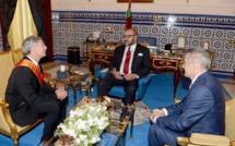 Montée en puissance du secteur aéronautique marocains : les plus grands opérateurs économiques internationaux font confiance au Maroc.