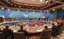 Il faut renforcer le dialogue et la coopération et améliorer la gouvernance économique
