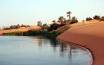 A la découverte du Lac Ounianga, le défi d'un voyage différent