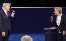 Les élections présidentielles américaines, une bataille féroce entre membres d'une élite