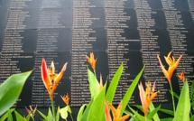 L'hommage du Roi Mohammed VI aux victimes de génocide Rwandais