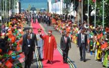 En Tanzanie, le Roi Mohammed VI confirme le grand retour du Maroc en Afrique de l'Est