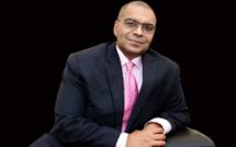 Andrew Alli, président et directeur général de l'AFC