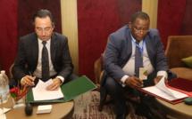 Signature de convention : Gemadec modernise la poste tchadienne