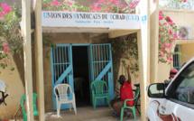 Le siège de l'UST, à N'Djamena. Alwihda Info