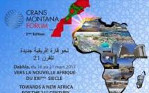 Le Crans Montana Forum de Dakhla conclut sa 28ème session en apothéose à Casablanca.