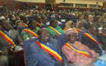Les députés de l'assemblée nationale. Crédits photo : Edouard Takadji/journaldutchad.com