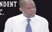 Dingamnayal Nely Versinis, Président du collectif tchadien contre la vie chère.