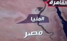 Egypte: une attaque terroriste fait 23 morts et 25 blessés