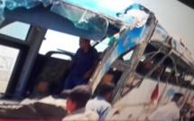 Egypte: 35 morts et 25 blessés dans une attaque terroriste
