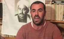 Maroc : Mandat d'arrêt contre Nasser Zefzafi