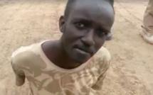 Le chef rebelle soudanais capturé, détient un passeport tchadien