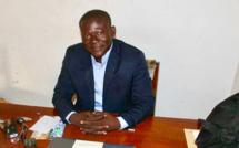 """Belngar Larmé : """"Nous voyons tous les journalistes tchadiens qui souffrent au quotidien de tels actes"""""""