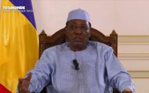 """Tchad : """"La France est intervenue pour changer la constitution"""" en 2005, selon Idriss Déby"""