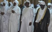 """Pour l'Aïd el-Fitr, Déby appelle les tchadiens à """"l'esprit absolu de la citoyenneté"""""""